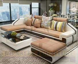 New SOFA'S manufacturing and selling.