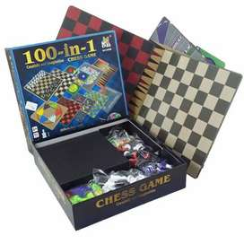 100-in-1 Board Games - No. 859B