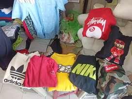 Dickies,Adidas,Nike,lLaoste,Stazy
