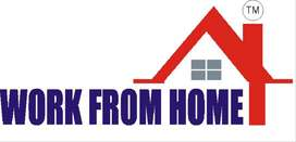 Work From Home, Part Time Jobs in Pune