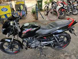 Bajaj / Pulsar 150cc , 1 years and 8 months