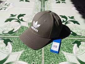 Adidas Cap Trefoil Logo Original