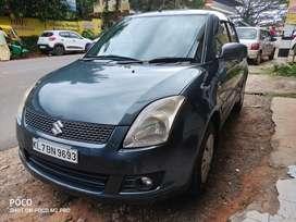 Maruti Suzuki Swift 2010 Diesel 91000 Km Driven