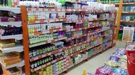 Menyediakan Jasa Hitung Stock Barang  Toko/ Mini Market (Stock Opname)