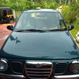 Maruti Suzuki Zen 2000 Petrol 63297 Km Driven Showroom condition