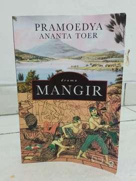Drama Mangir - Pramoedya Ananta Toer