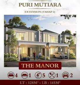 Rumah baru 2 lantai lokasi 5 menit dari mall MARI MAKASSAR :