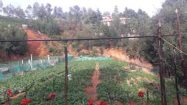 GuestHouse For Sale with 2.75 Acres Ooty To Coonoor Main Road