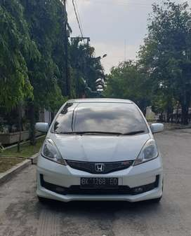 Honda jazz RS automatic 2011