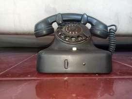 Telpon kuno merk siemens jerman