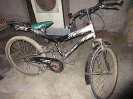 Selling cycle urgently