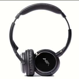 Nia Q1 Bluetooth Wireless Headphone For iphone & Android
