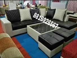 Sofa L corner