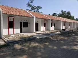 Rumah subsidi pengging boyolali 90jt an