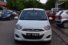 Hyundai i10 1.2 Kappa SPORTZ, 2013, Petrol