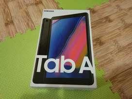 Nih gan ane mau jual TAB Samsung Galaxy A Ram 3/32 GB (Fullset)