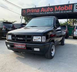 Panther Pick Up Tahun 2014 Manual