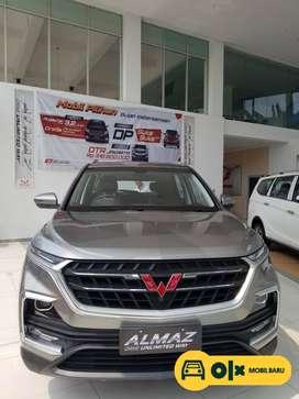 [Mobil Baru] WULING ALMAZ EXCLUSIVE CVT TURBO NIK 2020(READY STOCK!!)