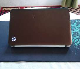 HP Paviliun DV6 INTEL Core i7 8CPUs DUAL VGA