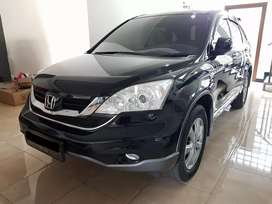 CRV 2012 2.0 AT Last Model [DEPE 30JT]