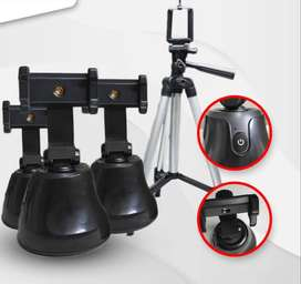 360`OBJECT TRACKING HOLDER LIMITED EDITION!!! FREE TRIPOD!!