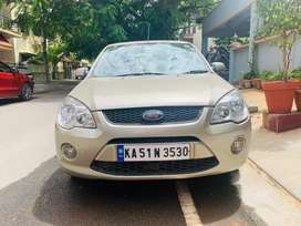 Ford Fiesta Classic 2007 Petrol Well Maintained