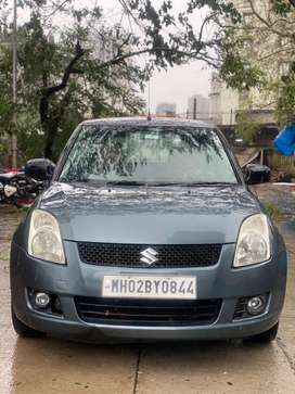 Maruti Suzuki Swift 2010 Diesel Good Condition