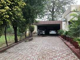 Fully Furnished Farmhouse on Bedian Road