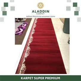 KARPET TURKI! Karpet Masjid