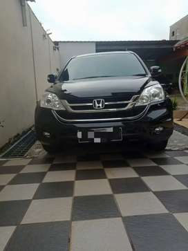 (SIMPENAN) CRV 2.0 manual KM 20 rb