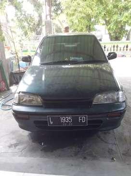 Suzuki esteem thn 1996