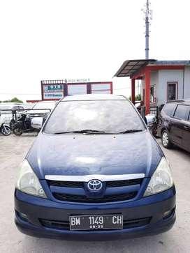 Innova 2007 G bensin matic