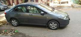 Honda City, 2009, Petrol