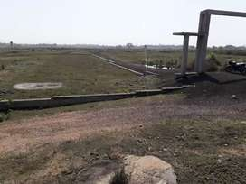 50 Kattha Just For 45 Lakh. CNT Free. Land For Sale. At HATA Location.