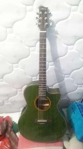 Gitar akustik Galatasaray GT-GA10
