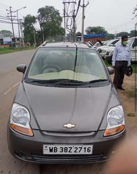 Chevrolet Spark 2010 Petrol Good Condition