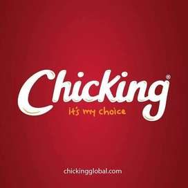 Chicking QSR Restaurant - Managers & Assistant mangers Needed