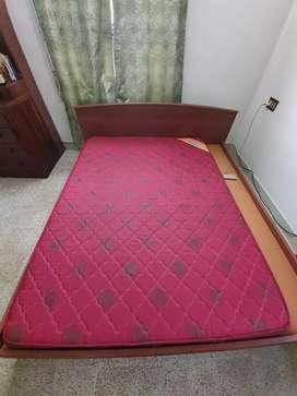 Sleepwell Mega mattress for sale