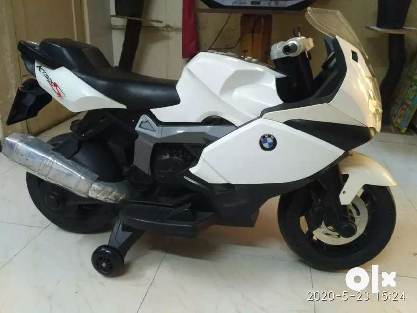 Motorcycle FOR Kids 0