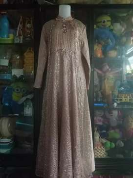 Dijual baju muslim cetar 400
