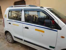 Taxi Wagoner All documents complete .