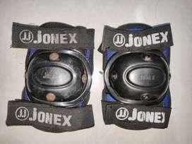 Jonex Knee And Elbow Guards