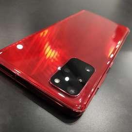 Samsung S20 Plus RED 8/128GB