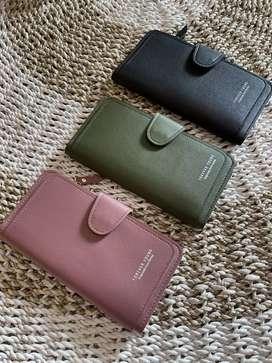 Dompet cantik 4 layer