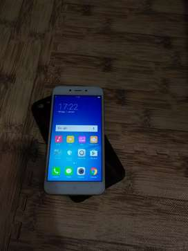 Dijual HP Oppo A71 Ram2/16GB (Unit,Charger)
