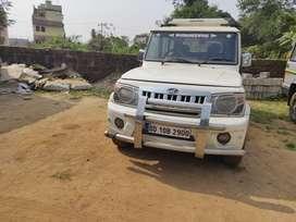 Mahindra Bolero SLX BS III, 2014, Diesel