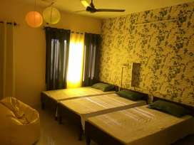 Running nd furnished pg for sale in chandigarh nd mohali