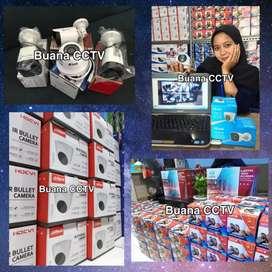 CCTV murah, berkualitas, resmi dan bergaransi
