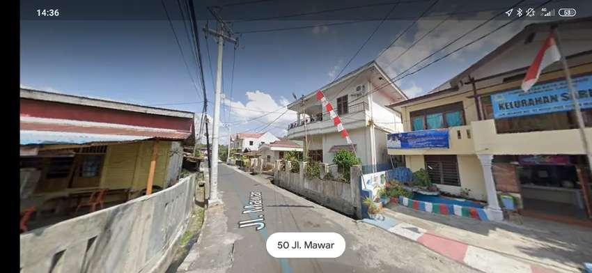 Dijual Rumah Kos 13 kamar di tengah kota.
