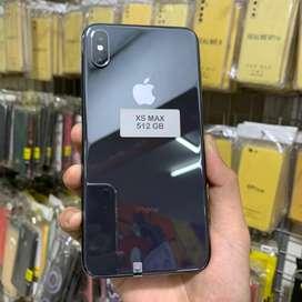 Iphone xs max 512Gb internasional joss